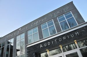 Agnes Varis Campus Center