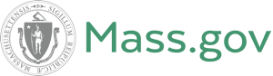Massachusetts Government logo